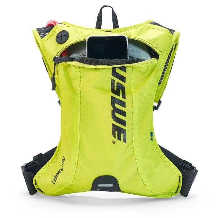 USWE Backpack Outlander 2 Yellow