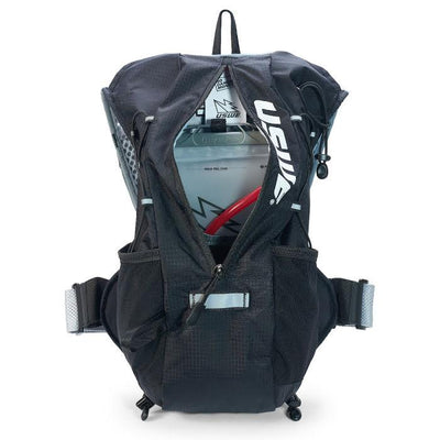 USWE VERTICAL™ 10 PLUS Backpack with 2.0L Hydration Bladder
