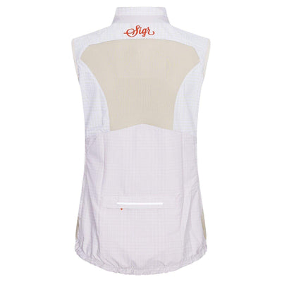 SIGR 'Vättern' Gilet/Vest for Women