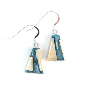 Prehistoric_ivory_and_resin_earrings_gray