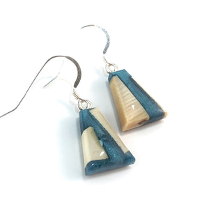 Prehistoric_ivory_and_resin_earrings_gray_side