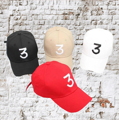 Chance the Rapper Dad Cap