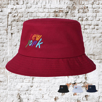 New York Bucket Hat