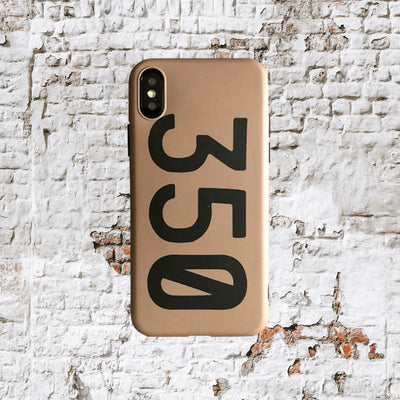 Kanye West YEEZY BOOST 350 V2 Inspired iPhone Case