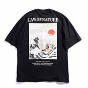 """Law of Nature"" Tee"