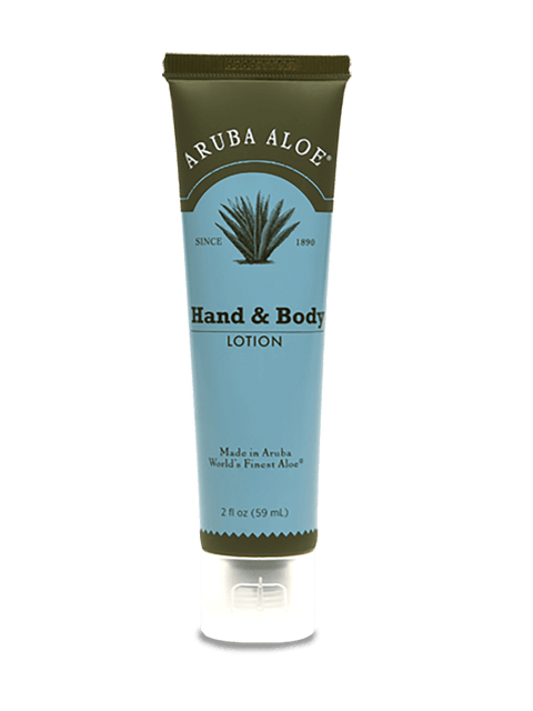 Aruba Aloe Hand & Body Lotion 59ml