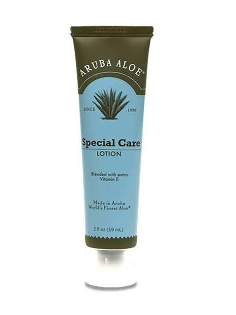 Aruba Aloe Special Care Lotion 59ml