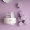 Harper+Ari Dream Sugar Cubes Scrub PET Jar