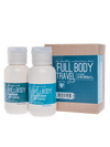 Aruba Aloe Full Body Shampoo & Conditioner Travel Duo