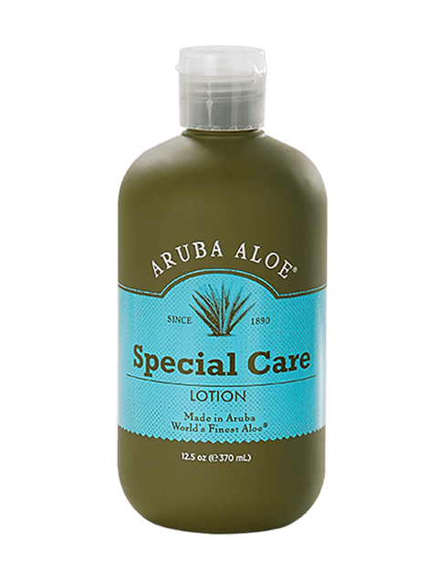 Aruba Aloe Special Care Lotion 370ml