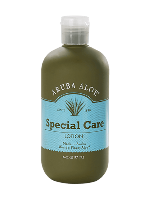 Aruba Aloe Special Care Lotion 177ml