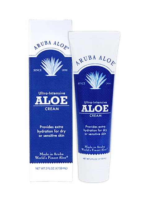 Aruba Aloe Ultra-Intensive Aloe Cream 59ml