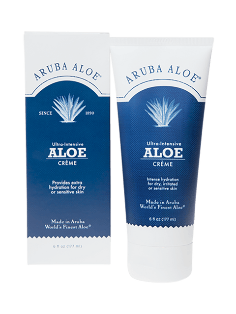 Aruba Aloe Ultra-Intensive Aloe Cream 177ml