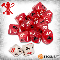 The Guild Dice