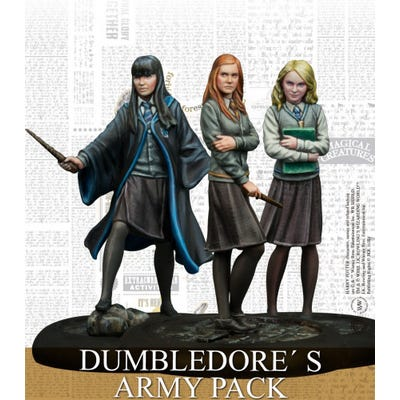 Harry Potter : Dumbledore's Army