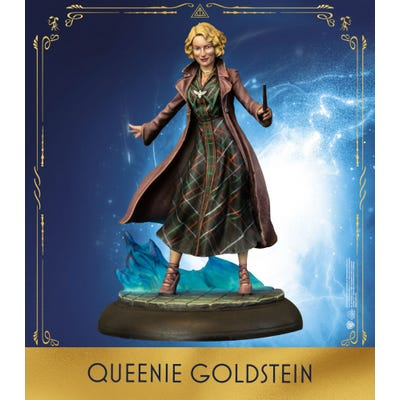 Harry Potter : Queenie Goldstein