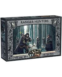 Night's Watch Ranger Hunters: A Song Of Ice and Fire Exp.