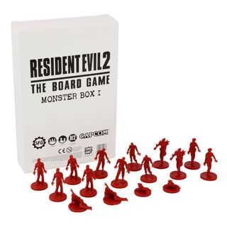 Resident Evil 2: The Board Game - Monster Pack 1