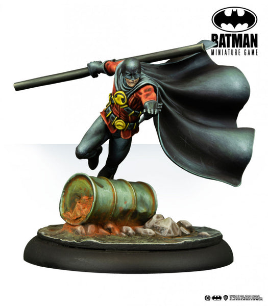 Red Robin (Pre-Order)