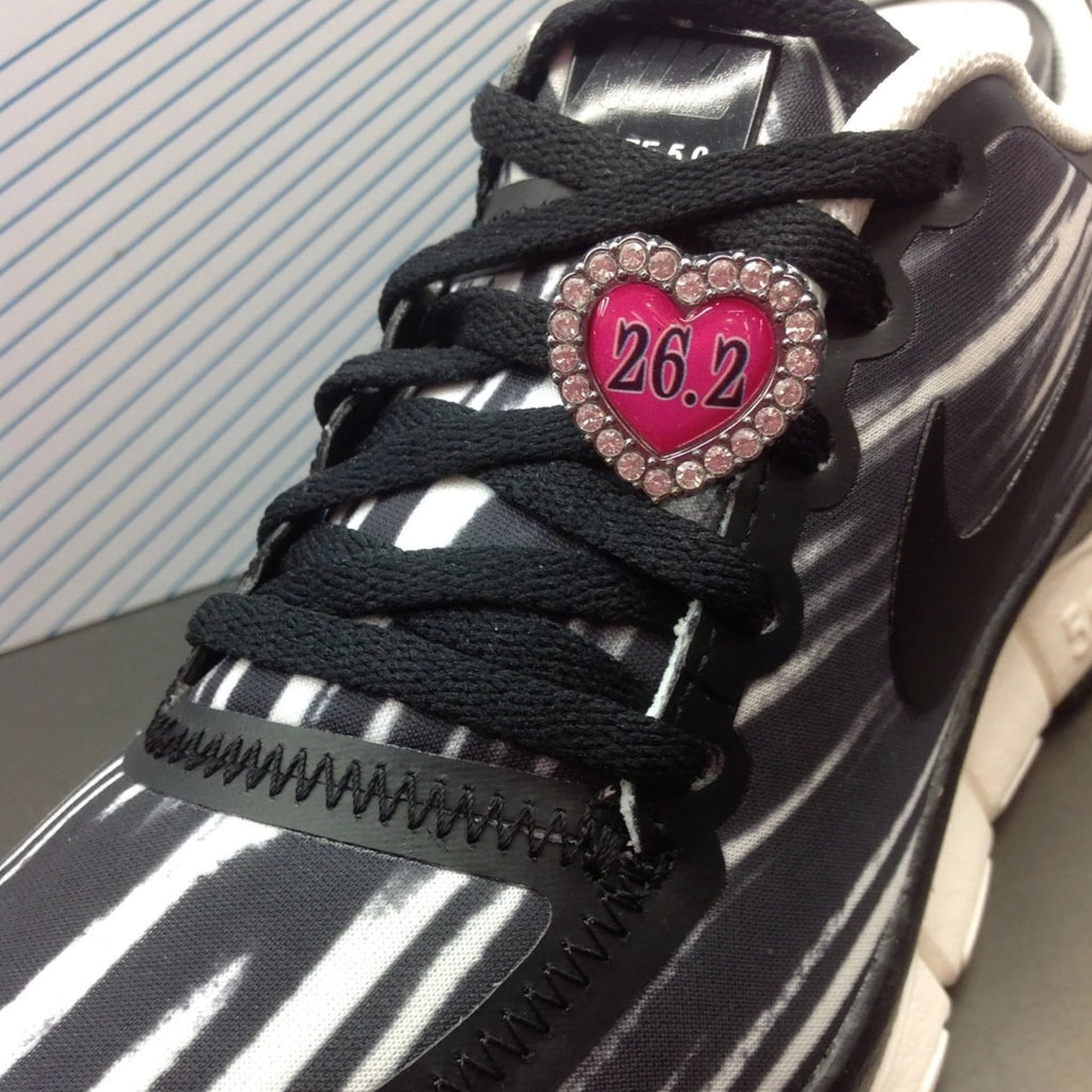 26.2 Bright pink heart