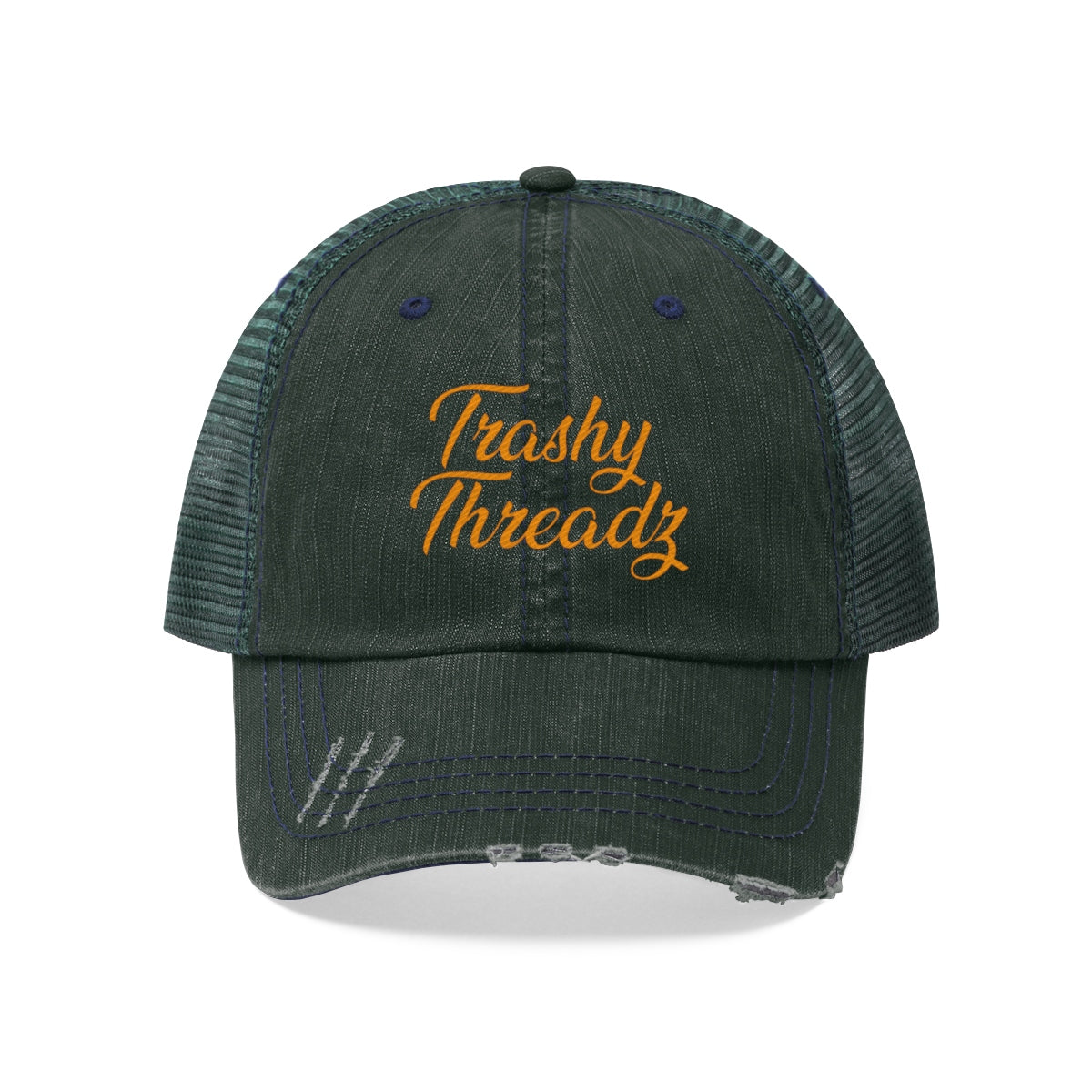 Unisex Trashy Threadz Trucker Hat