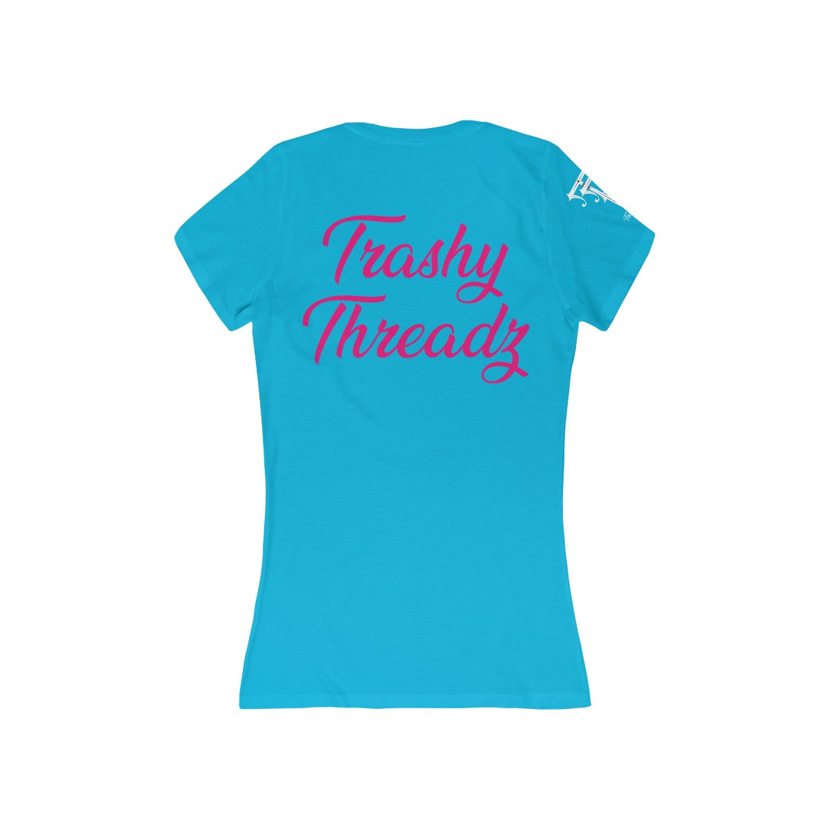 Women's Infamously Reliable Deep V-Neck Tee