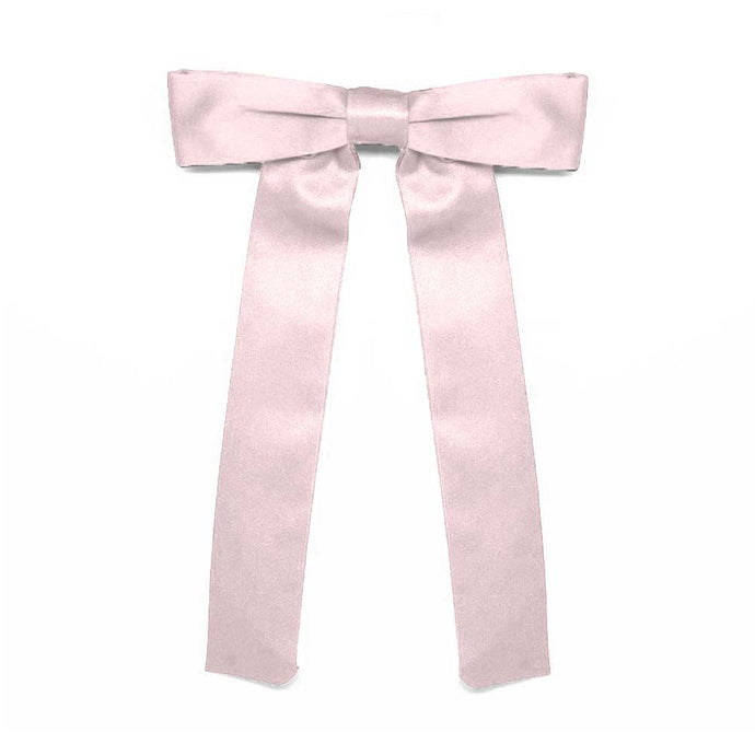Pink Lace Kentucky Colonel Tie