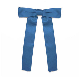 Blue Kentucky Colonel Tie