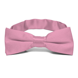 Boys' Antique Pink Bow Tie