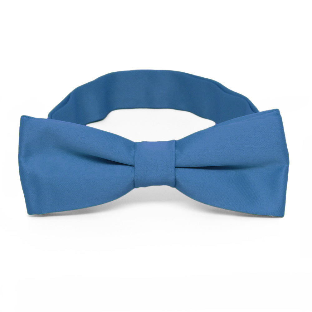 Boys' Blue Bow Tie