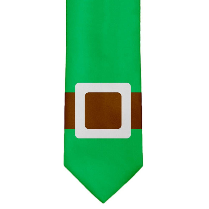 Boys' Elf Belt Necktie