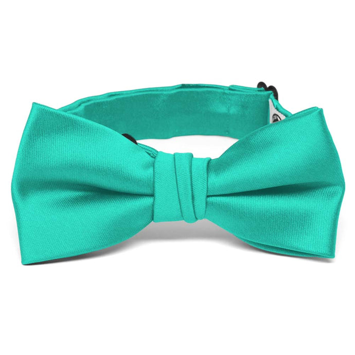 Boys' Mermaid Premium Bow Tie