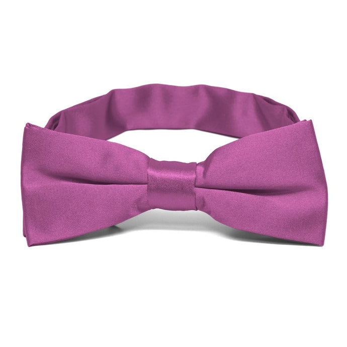 Boys' Orchid Bow Tie
