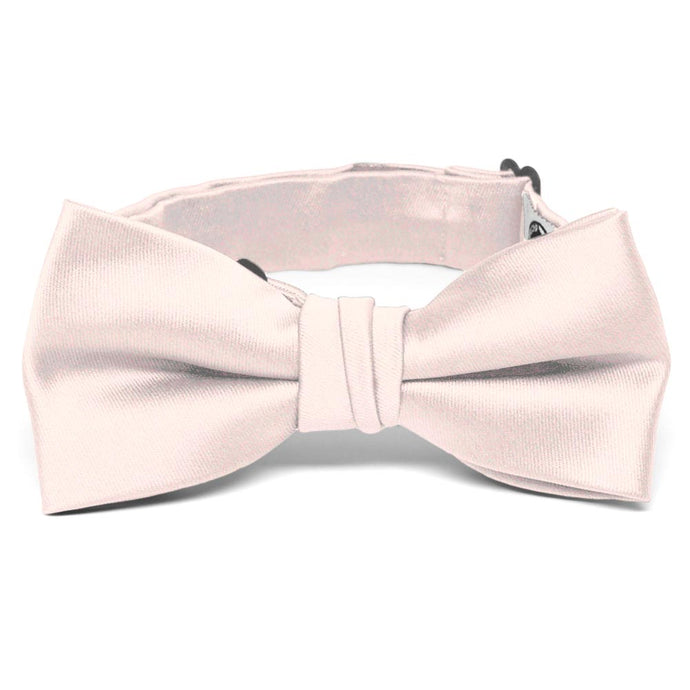 Boys' Princess Pink Premium Bow Tie