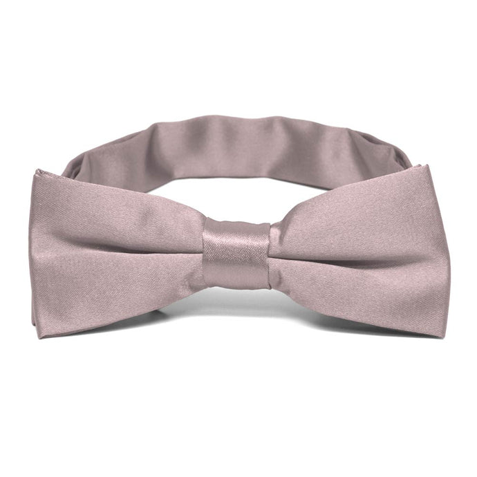 Boys' Quartz Bow Tie