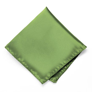 Bridal Clover Premium Pocket Square