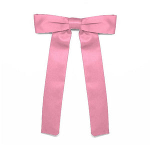 Bubblegum Pink Kentucky Colonel Tie