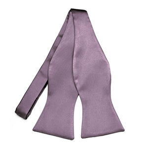 Dusty Lilac Premium Self-Tie Bow Tie