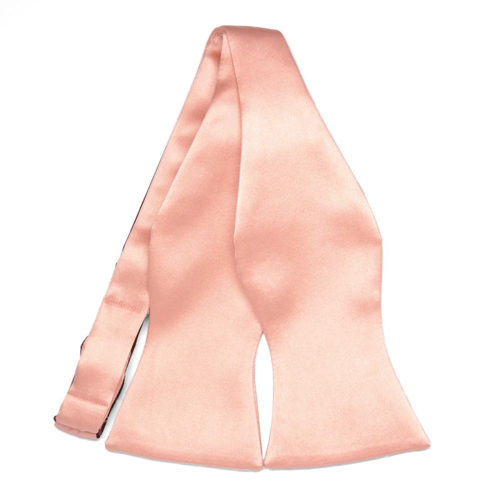 Flamingo Premium Self-Tie Bow Tie