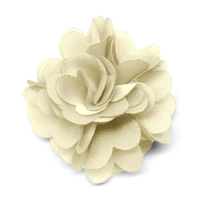 Ivory Flower Pin