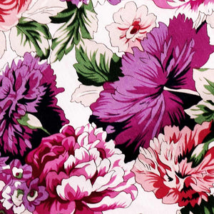 Kingsburg floral pattern fabric