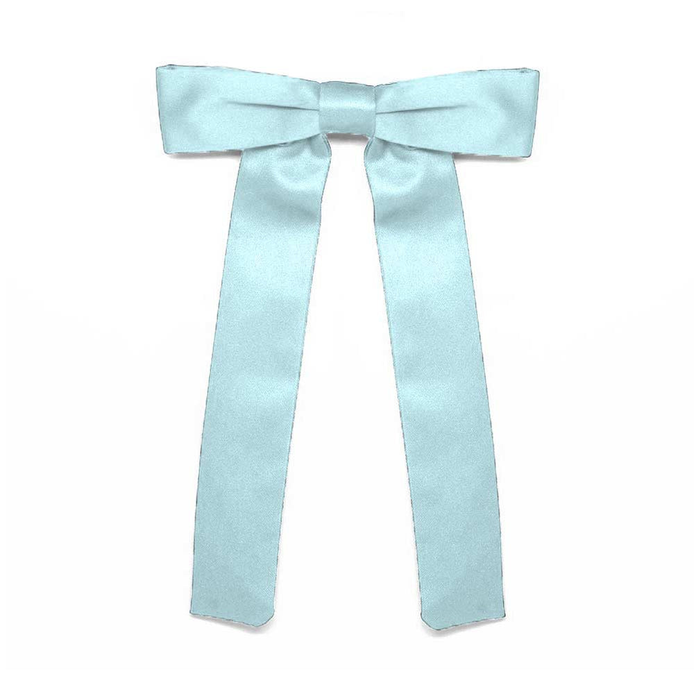 Light Blue Kentucky Colonel Tie