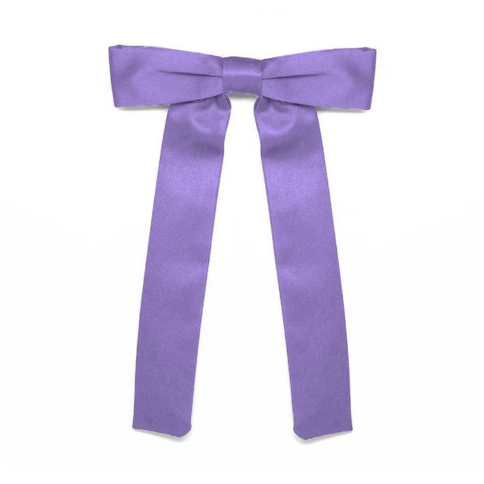Light Purple Kentucky Colonel Tie