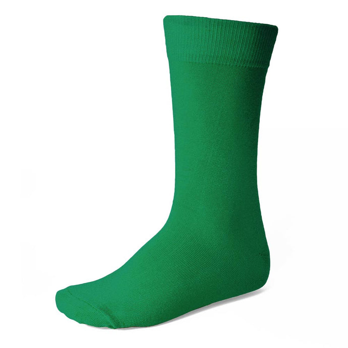 Men's Kelly Green Socks