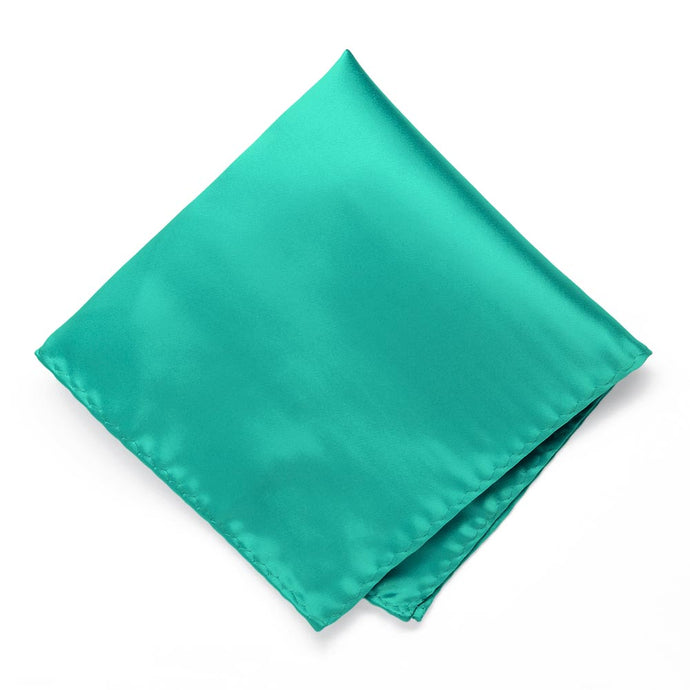 Mermaid Premium Pocket Square