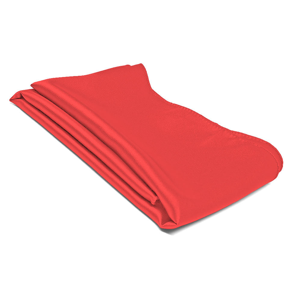 Poppy Solid Color Scarf