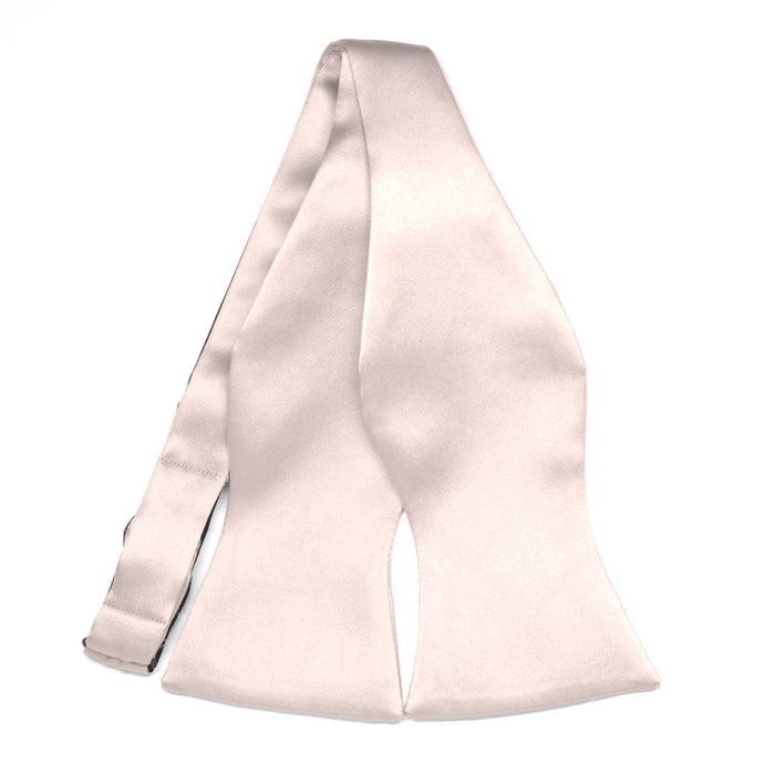Princess Pink Premium Self-Tie Bow Tie