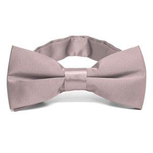 Quartz Band Collar Bow Tie