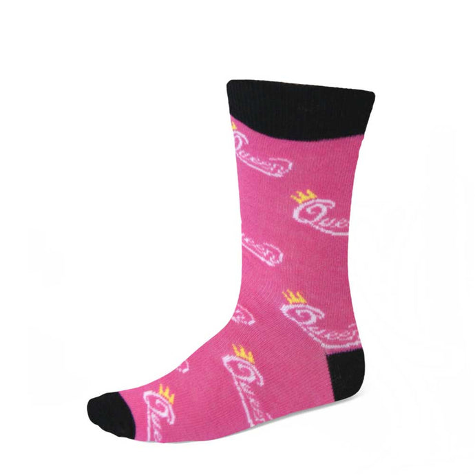 Women's Queen Socks