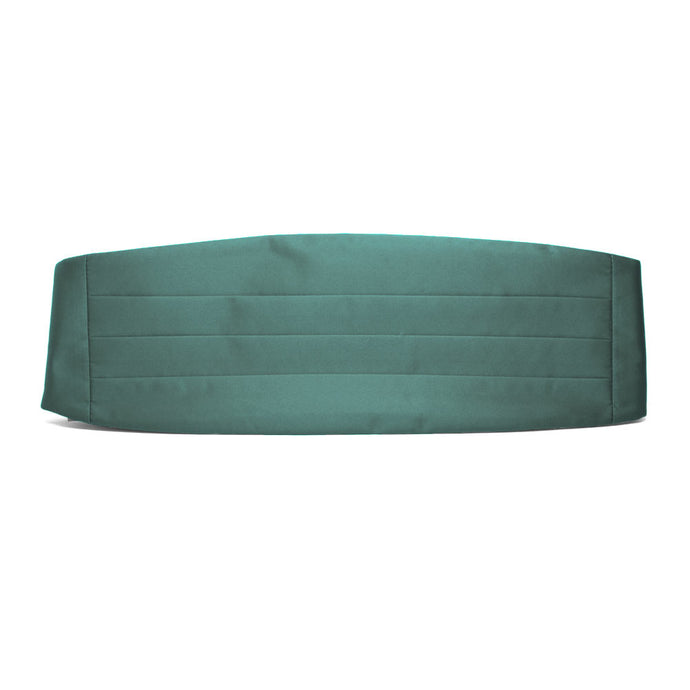 Sea Green Cummerbund